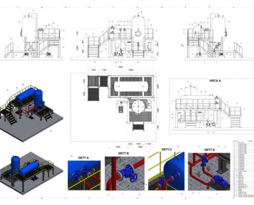 tavola struttura